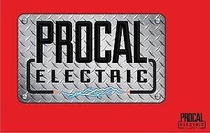 Master Electrician(Procal Electric)