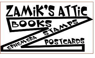 Zamik's Attic