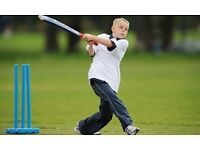 Qualified ECB cricket coach AVALIABLE for sessions