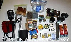 Hardware and Accessories Lot 4
