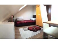 £550 PCM - Double bedroom to Rent - Heston / Hounslow