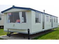 Static Caravan Dymchurch Kent 3 Bedrooms 8 Berth Atlas Moonstone Super 2003 New