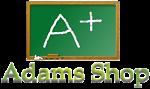 Adams Shop