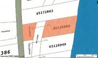 Lot 90-4 Tilley Rd,  Gagetown - WATERFRONT LOT for Sale!