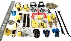 Équipement de transport - Transport equipment