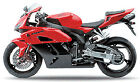 CBR CD Motorcycle Repair Manuals & Literature