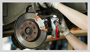 BRAKES & FLUID SPECIALS&SAFETY INSPECTION Promotion