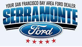 Serramonte Ford Parts