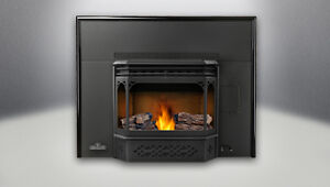 Looking for a Pellet Stove Insert
