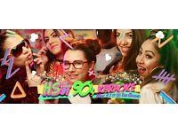 Hot Since 91: 90s Karaoke