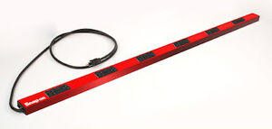 wanted snap-on red 12 outlet power bar strip Kingston Kingston Area image 2