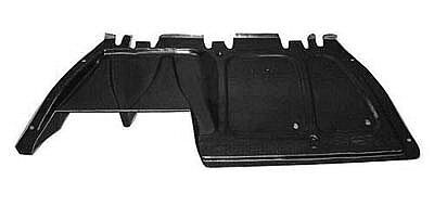 Replacement Engine Cover  - Fits Volkswagen - VW1228100