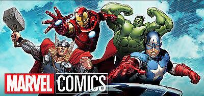 Schier endlose Unterhaltung bieten Comics