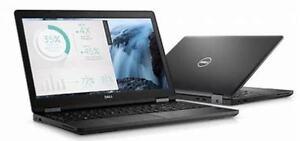 Dell, HP, Lenovo, Toshiba, Apple, Microsoft – Laptop's