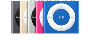 Wanted: Ipod Shuffle - No Charger Required