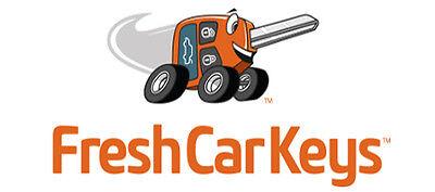 Fresh Car Keys