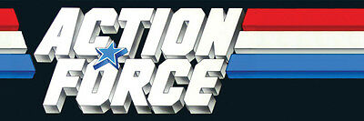 Action Force Toys Store