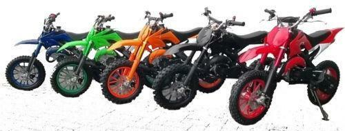 kinder dirt bike ebay. Black Bedroom Furniture Sets. Home Design Ideas