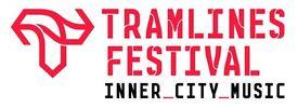 TRAMLINES BAR WORK - 22nd-24th July 2016 - Event Bars!