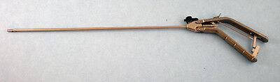 Storz Style Stz1592 Needle Holder Straight