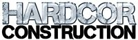 HardCor Construction -- Concrete, excavation and construction.