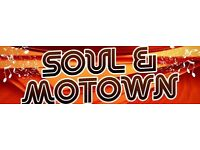 DRUMMER AND RHYTHM GUITARIST WANTED FOR MOTOWN COVERS BAND
