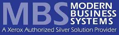 ModernBusinessSystems