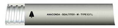 100 Anamet Anaconda 38022 34 Sealtite Conduit Liquid Tight Efl Aluminum Core