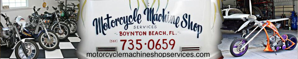 MotorcycleMachineShopServices.com