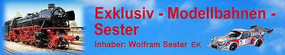EMS Exklusiv Modellbahn-Sester