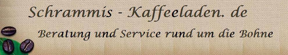 Schrammis-Kaffeeladen.de