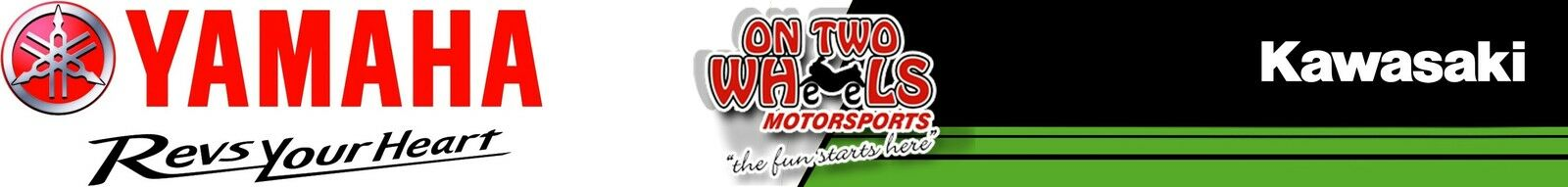 On Two Wheels Motorsorts