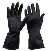 Chemie Handschuhe