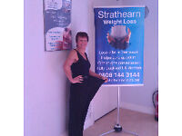 Lose up to 2lbs per week, Weight Loss Programme in Irvine Town Centre, Thursdays, 01294311805