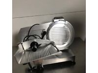 commercial bacon slicer