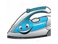 rozz's rapid ironing