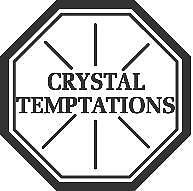 Gold Swarovski Crystals