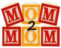Mom2Mom Sale This Sunday