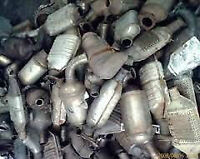 $$ WE BUY YOUR USED CATALYTIC CONVERTER $$