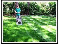 PETERBOROUGH GARDEN MAITENANCES-GRASS CUTTING,WEEDING,TORF LAYING!