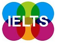 1:1 IELTS Lessons - Skype - Experienced Native Teacher from £5 - 25 min