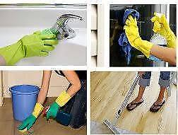 All Home Cleaning Mitchelton