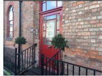 TO LET 2 DOUBLE BEDROOM TOWN HOUSE DRAYCOTT LOFT LIVING