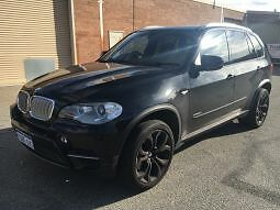 2010 BMW X5 X50i Drive **12 MONTH WARRANTY** West Perth Perth City Area Preview
