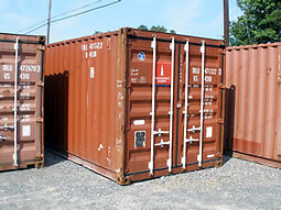 Used Shipping Containers available London Ontario image 1
