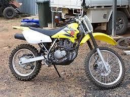 2010 drz 125L for sale or trade for a 250cc 4 stroke