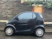 FABULOUS RELIABLE AND NIPPY, EASY TO PARK SMART CAR 2004 SALE BY OWNER