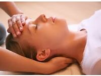 Reiki Treatments - Isle of Dogs E14