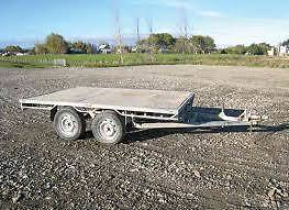 Wanted : trailers for free Strathcona County Edmonton Area image 4