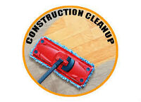 Construction and Renovation Cleanup